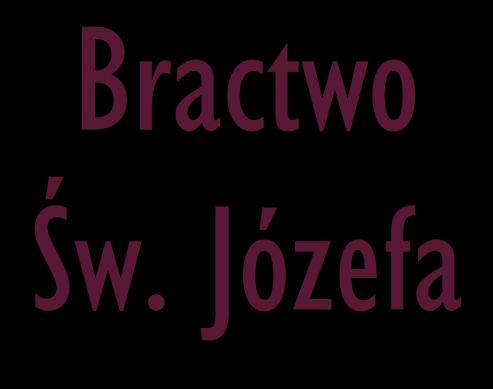 Bractwo Św. Józefa